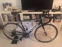 Trek Madone 3.1 road bike carbon frame 2014 (56 cm)