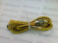 Turck U99-12951 Mini-Fast Cable, RSM WKM 50, 2M