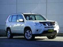 2013 Nissan X-trail Wagon Moss Vale Bowral Area Preview