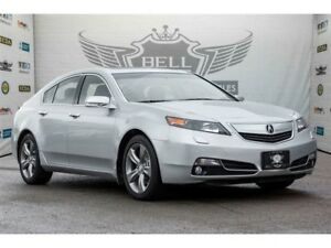 2014 Acura TL TECH PKG NAVIGATION BACKUP CAMERA SUNROOF LEATHER