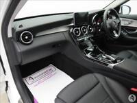 Mercedes Benz C C C200 2.0 Sport Premium 4dr Auto
