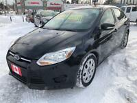 2014 Ford Focus SE AUTO BLUETOOTH AUX...PERFECT COND...$7995