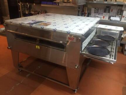PIZZA CONVEYOR OVEN CLEARANCE SALE -NEW -XLT from $16199.00