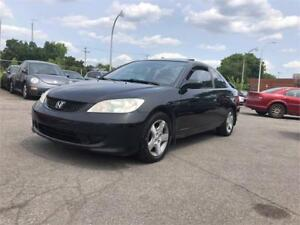 2005 HONDA CIVIC SI**1.7L**SPORT**SCREEN**RARE MODEL