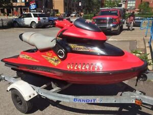 Sea doo XP di 04