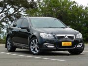 2013 Holden Calais VF MY14 Black 6 Speed Sports Automatic Sedan Enfield Port Adelaide Area Preview