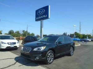 2015 Subaru OUTBACK WAGON 2.5i Limited