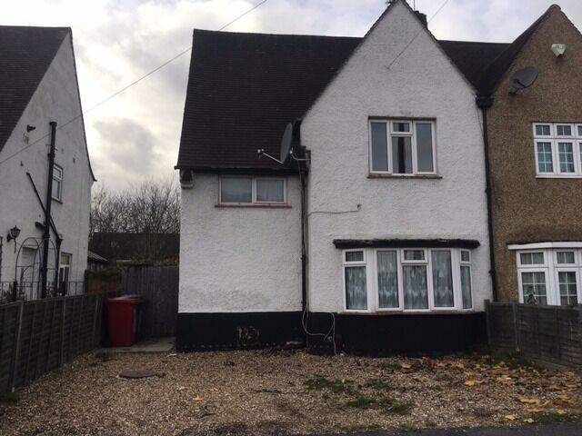 3 Bedroom house to let in cippenham Slough