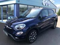 2016 FIAT 500X 2.0 Multijet 4x4 Cross Plus 5dr Auto