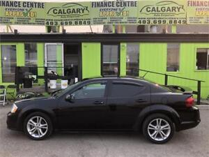 2013 Dodge Avenger SXT *99 DOWN EVERYONE APPROVED*