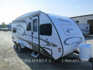 2016 prolite extreme 24 - 3,528lbs!! SLEEPS 5 GREAT SHAPE