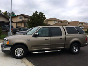 Truck  for sale y trade suv