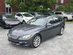 2014 BMW 3 Series 328d xDrive