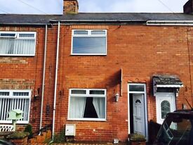 Spacious 2 Bedroom mid terrace house Greenhills Terrace, Wheatley Hill