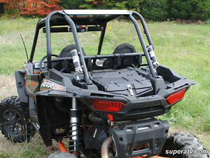 Polaris RZR XP 1000 Rear Cargo Box - ATV TIRE RACK - Super ATV Kingston Kingston Area image 2