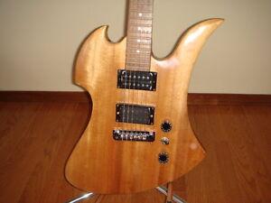 BC Rich guitar Regina Regina Area image 2
