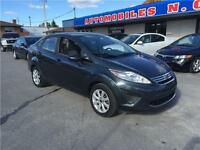 2011 Ford Fiesta SE groupe electrique air climatise