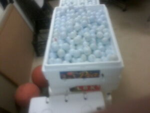 Golf balls Galore