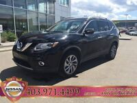2015 Nissan Rogue SL AWD **SAVE THOUSANDS MANAGER DEMO**