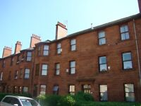 To let - 63 Flat 2/2,, Barlogan Avenue, Craigton, Glasgow, G52 1AQ
