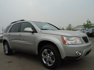 2008 Pontiac Torrent SPORT PKG----PODIUM EDITION--AMAZING SHAPE