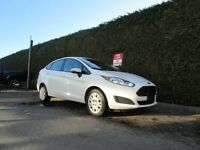 2014 Ford Fiesta SE + SPORT CLOTH UPHOLSTERY + SYNC + AIR CONDIT
