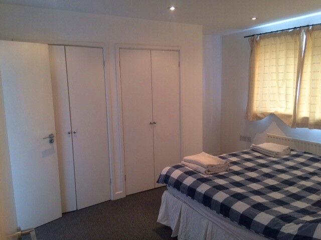 Superb 4 bed flat in Whitechapel E1!!!