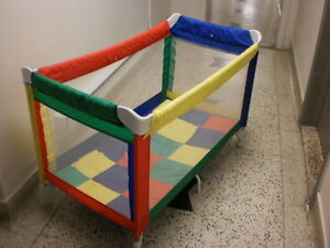 Baby Playpen....Play and Go