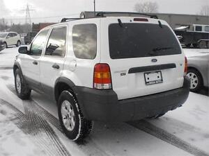 2007 Ford Escape XLT London Ontario image 2