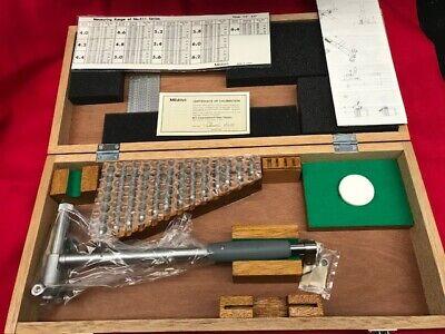Mitutoyo 511-181 Dial Bore Gage Set