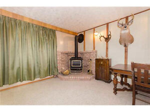 Great value 1Bdrm basement suite in Allendale is ready for you!