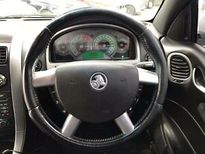 2003 Holden Commodore VY II SS White 6 Speed Manual Sedan Williamstown North Hobsons Bay Area Preview