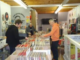 Vinyl Records Wanted,Good Price Paid