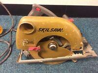 Skilsaw Classic 5466 110V Skill Saw