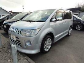 image for 2021 Mitsubishi Delica D5 G EDITION IMMACULATE FRESH IMPORT MPV Petrol Automatic