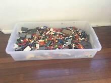 Bulk Buy Lego - 6KG Balmain Leichhardt Area Preview