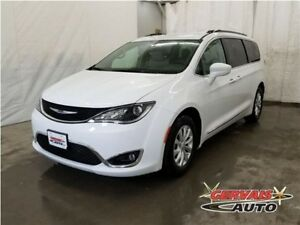 Chrysler Pacifica Touring-L Cuir MAGS 2017