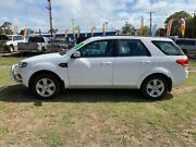 2014 Ford Territory SZ MK2 TX (RWD) 6 Speed Automatic Wagon Clontarf Redcliffe Area Preview