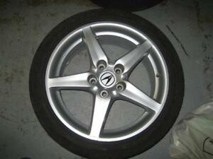 Acura RSX Type-S Mags/Rims 17 inch 5x114.3