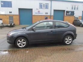 £1595 ford focus 2008 08,reg 1.8 petrol long mot very good runner all px,s welcome