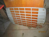 FORD TRUCK GRILL / GRILLE POUR CAMION FORD