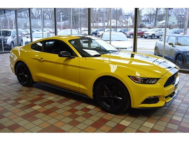 Image 1 of Ford: Mustang 2dr Fastback…