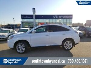 2010 Lexus RX 350 AWD/NAV/BACK UP CAM/COOLED SEATS