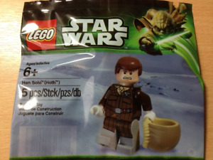 LEGO Brand New Sealed Polybags Part 3