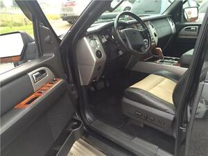 2010 Ford Expedition Eddie Bauer London Ontario image 5