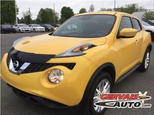Nissan JUKE SV A/C MAGS 2015