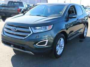 2015 Ford Edge SEL, 201A, 3.5L V6, AWD, SYNC, REAR CAMERA, REVER