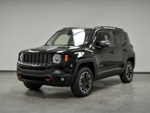 2016 Jeep Renegade TRAILHWK