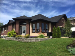 Spacious Rm for rent in a Luxury Hm at 54 Cranna Cove , Lacombe