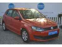VOLKSWAGEN POLO Can't get car finance? Bad credit, unemployed We can help!